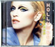HOLLYWOOD - UK CD SINGLE (W614CDX)
